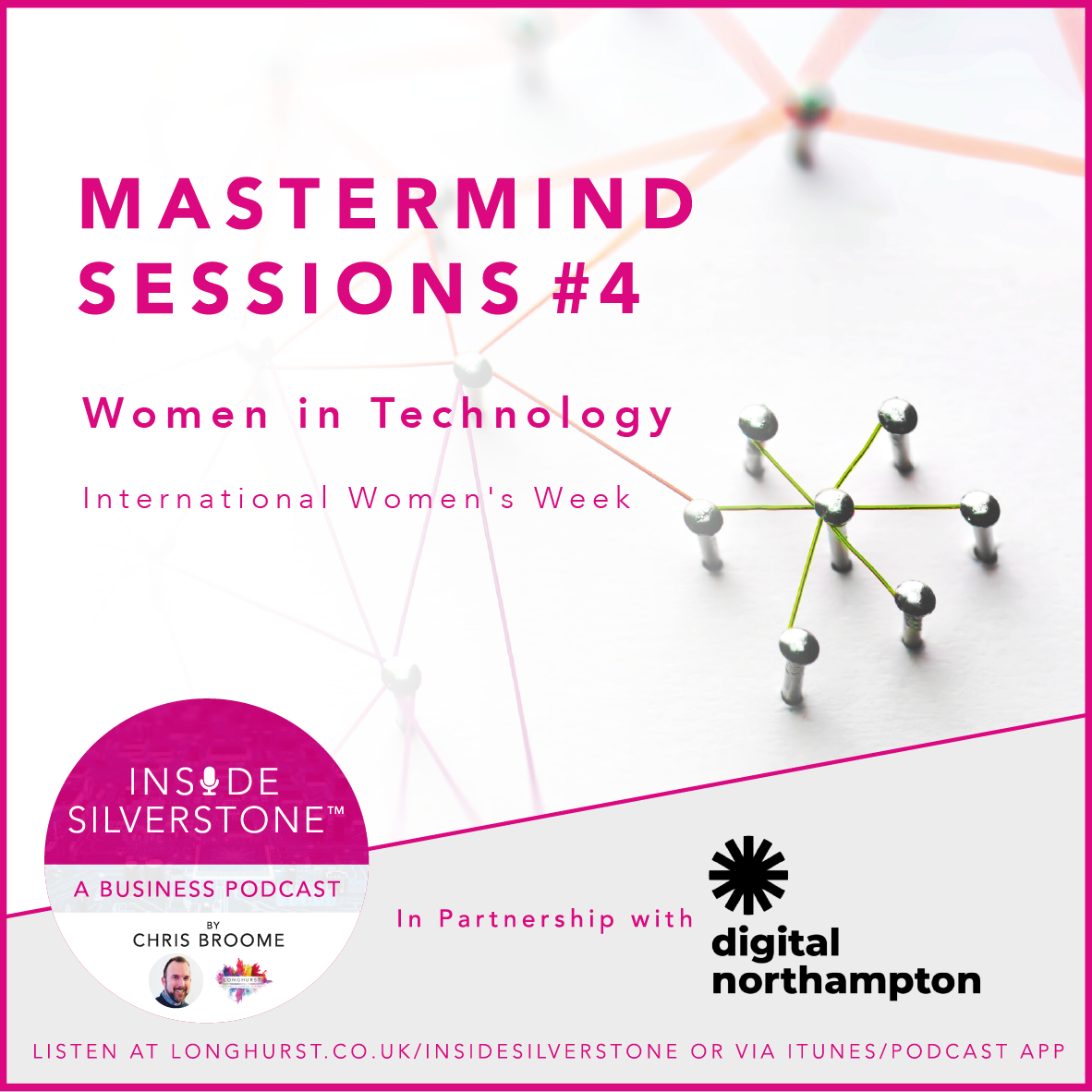 Mastermind Sessions #4 'Women in Technology'