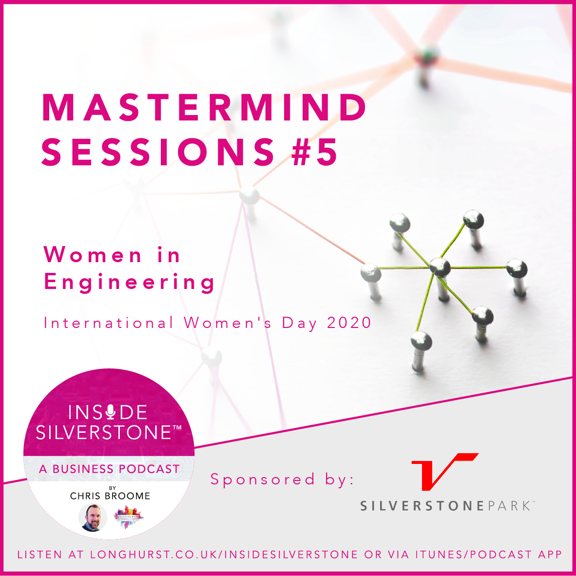 Mastermind Sessions #5'Women in Engineering'