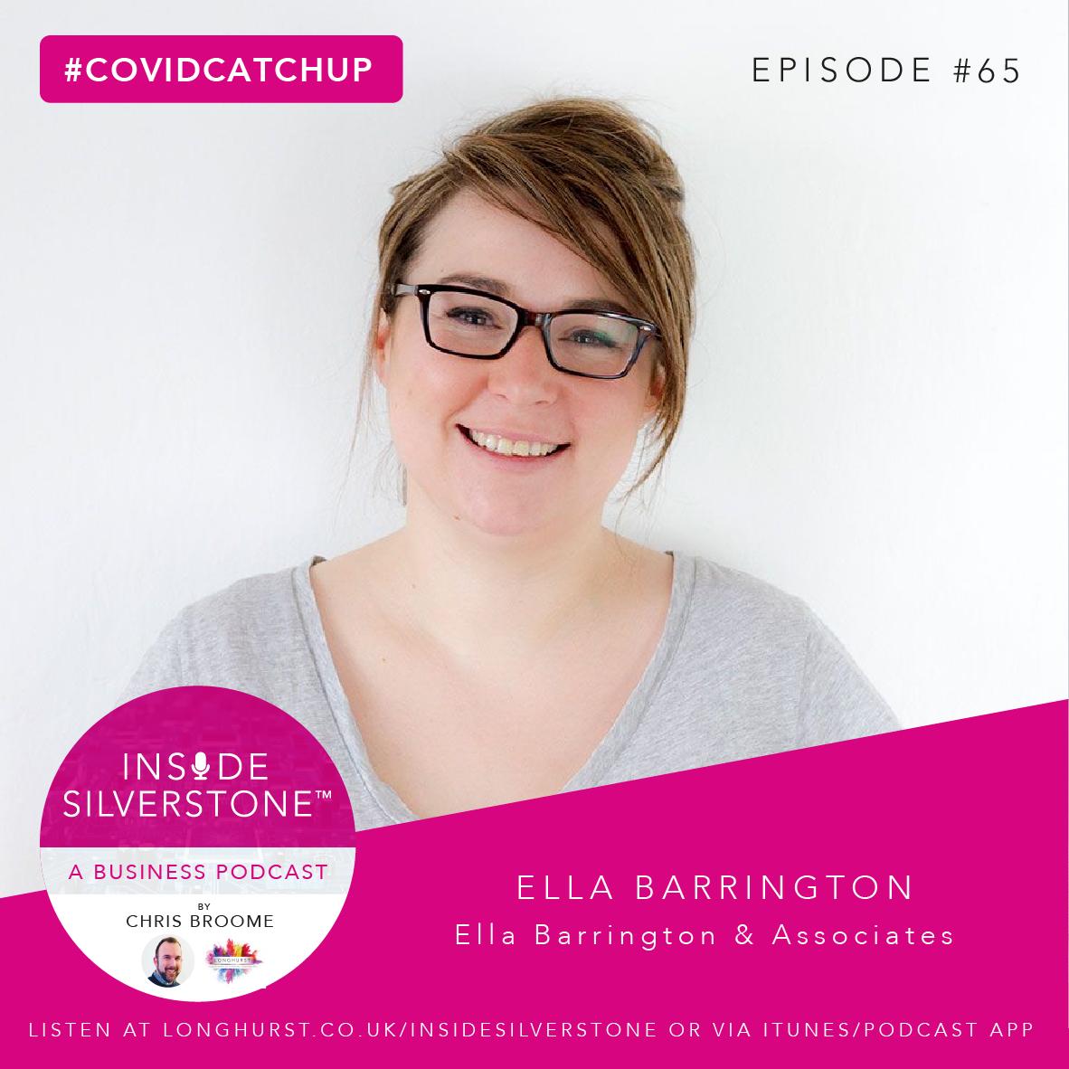 Ella Barrington - Ella Barrington & Associates