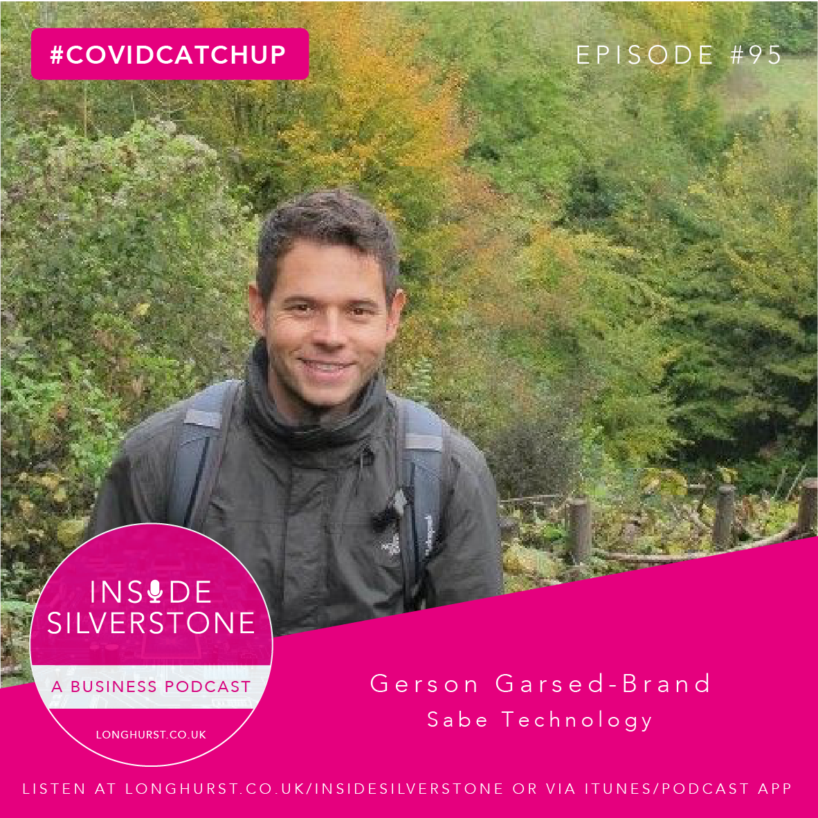 Gerson Garsed-Brand of Sabe Technology